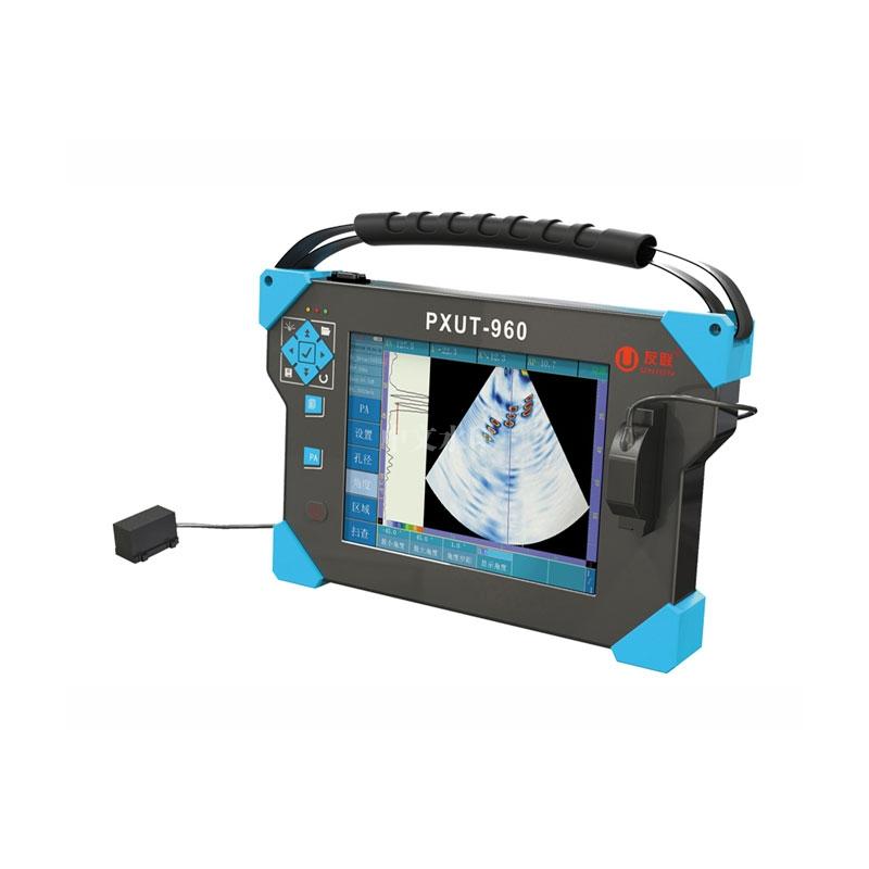 相控阵超声探伤仪PXUT-960