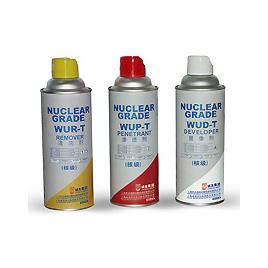 WU-T着色探伤剂(核级)