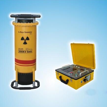 X射线探伤机XXH-2005(周向平靶)