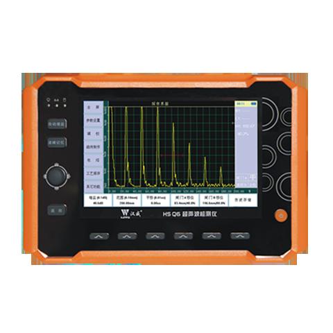 HSQ6 微型台式超声波检测仪