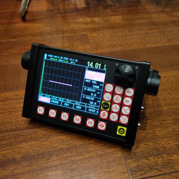 SDJN600超声波探伤仪
