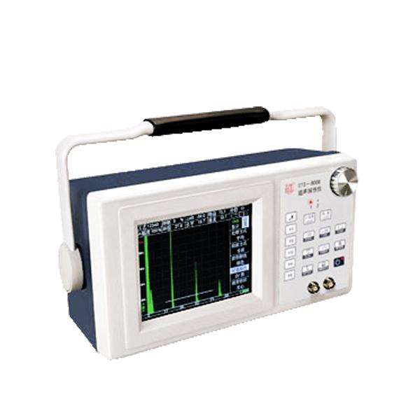 CTS-8008型数字式超声探伤仪