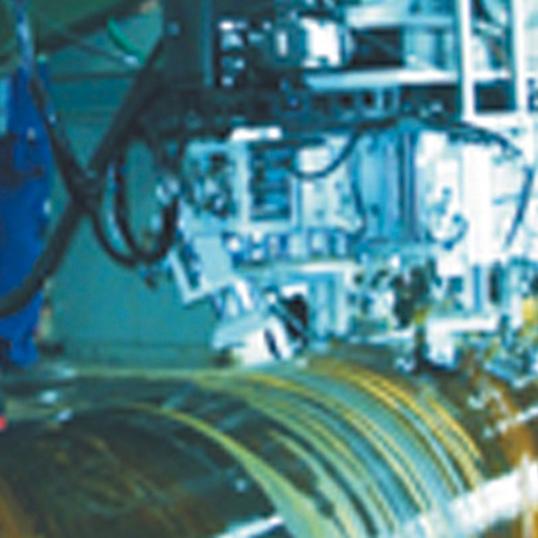 焊管超声波自动检测设备HGJC-500i
