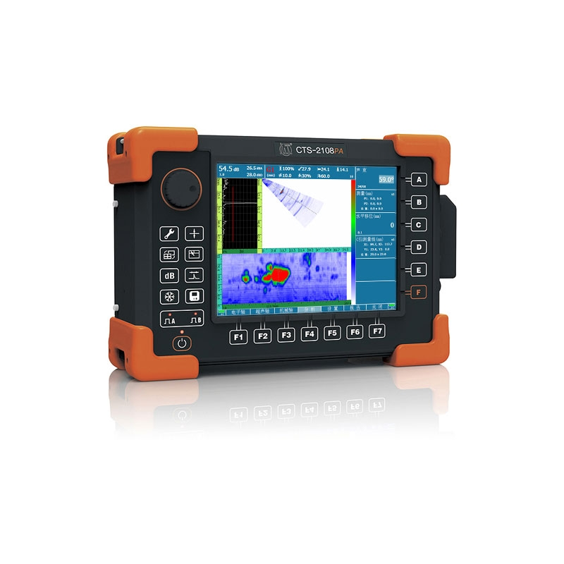 CTS-2108PA型便携式相控阵超声检测仪